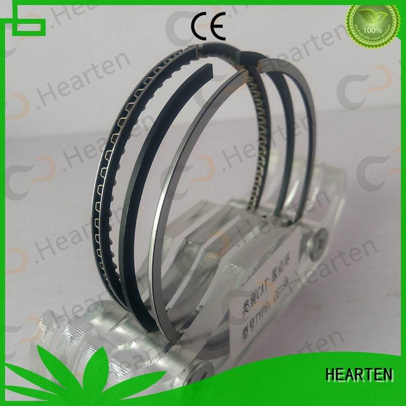 suitable ring cks performance HEARTEN motorcycle piston rings