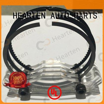 Auto  Piston  Ring nitriding rings large HEARTEN