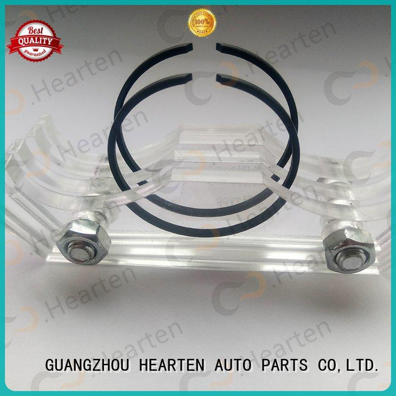 HEARTEN excellent compressor piston rings chain saw for car