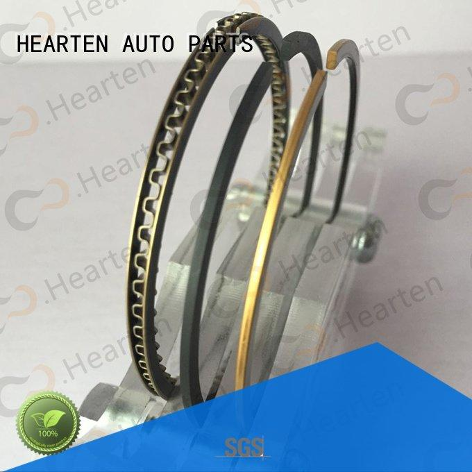 suitable motorcycle engine parts HEARTEN motorcycle piston rings