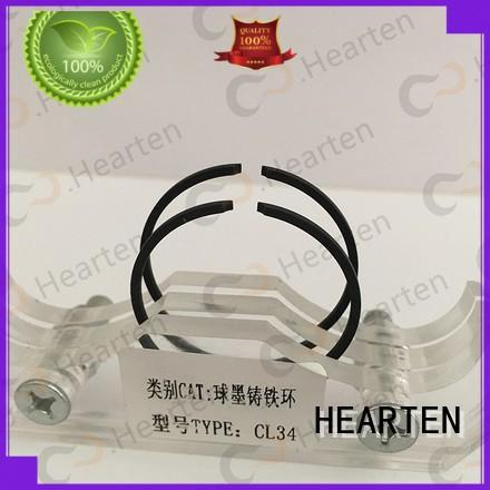 tools internal HEARTEN Brand best piston rings factory