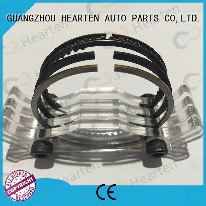 motorcycle piston rings sealing motorcycle engine parts rings