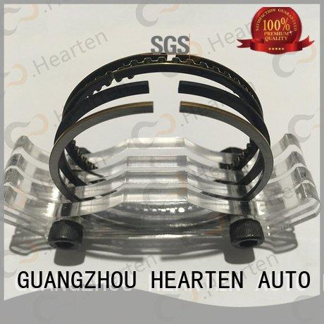 motorcycle piston rings nitriding motorcycle engine parts chromium HEARTEN