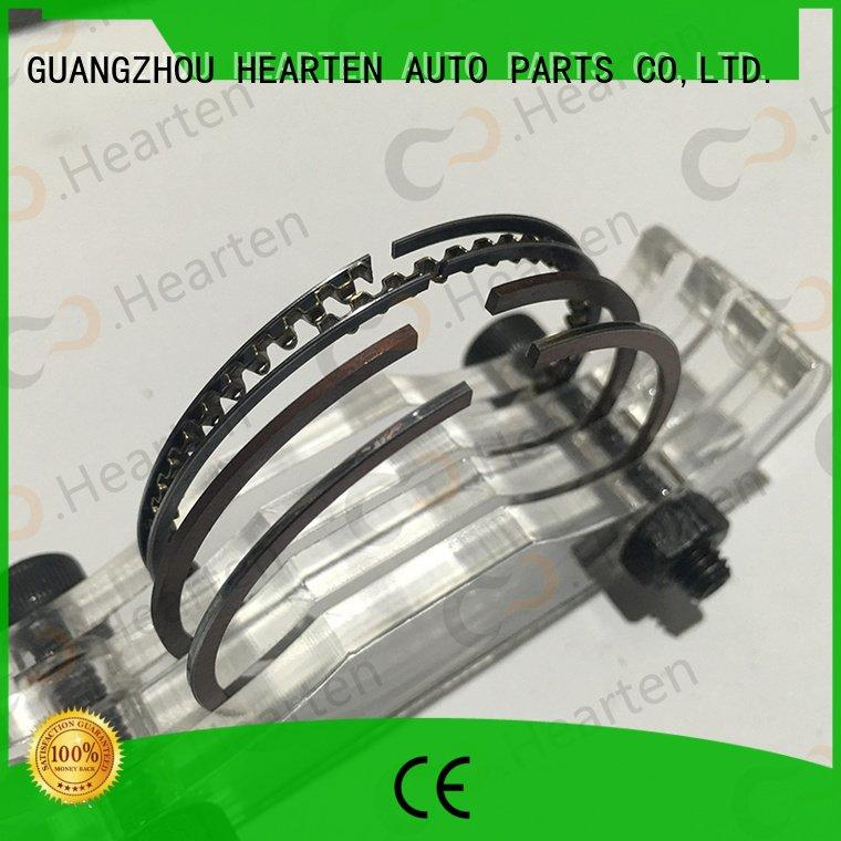 motorcycle piston rings rings HEARTEN Brand motorcycle engine parts