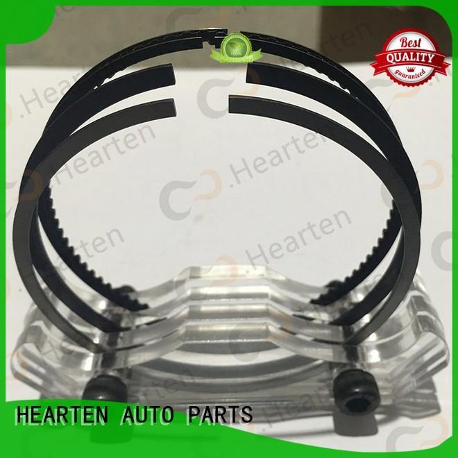 HEARTEN cast iron auto piston ring supply for automotive