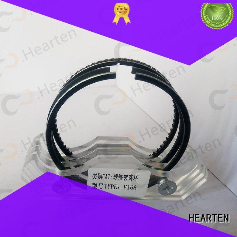 accessories partsthe engine piston rings sells HEARTEN