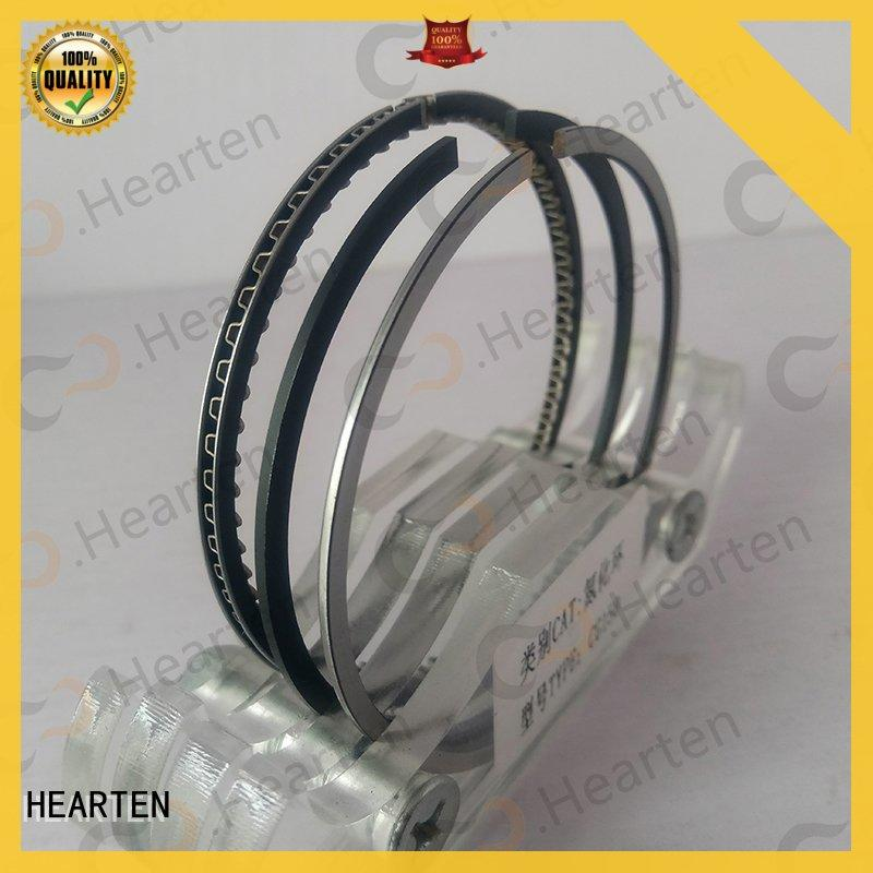 professional motorcycle piston rings strong sealing supplier for auto engine parts