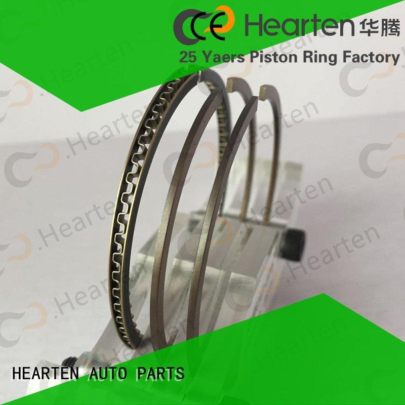 Custom motorcycle engine parts chromium motorcycle strong HEARTEN