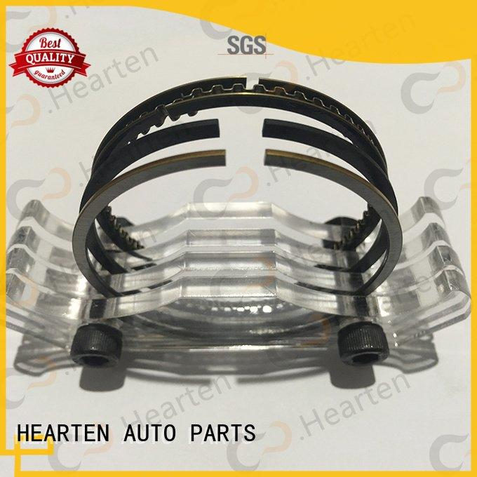 sealing rings HEARTEN motorcycle piston rings