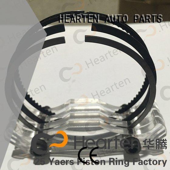 HEARTEN Brand pvd large piston ring sealer engine rings