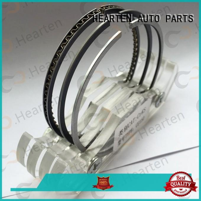 HEARTEN professional motorcycle piston rings directly sale for motorcycle