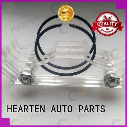 iron Garden Machine Piston Ring iron for gasoline engine HEARTEN