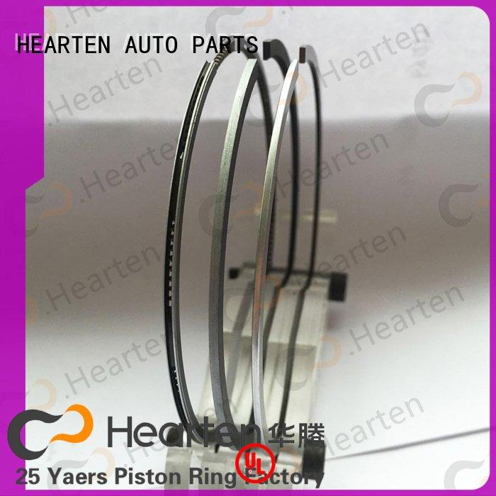 cks nitriding engine rings HEARTEN motorcycle engine parts