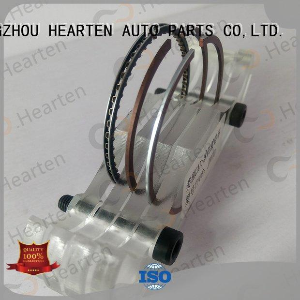 motorcycle piston rings pvd suitable wearresistantmaterial HEARTEN