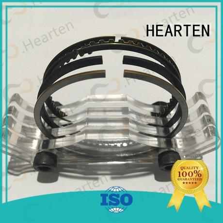 cks motorcycle engine parts HEARTEN motorcycle piston rings