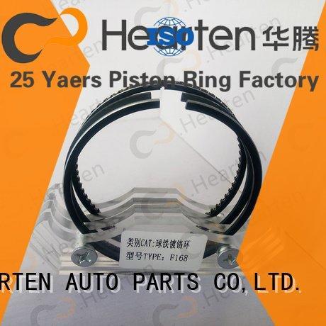 Wholesale machinery ringsengine engine piston rings HEARTEN Brand