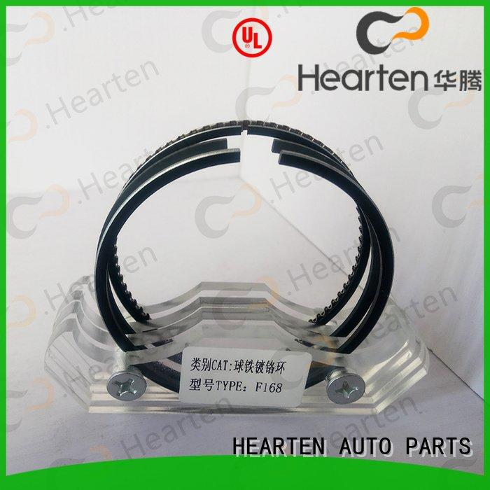 ringsengine machinery accessories auto engine parts HEARTEN