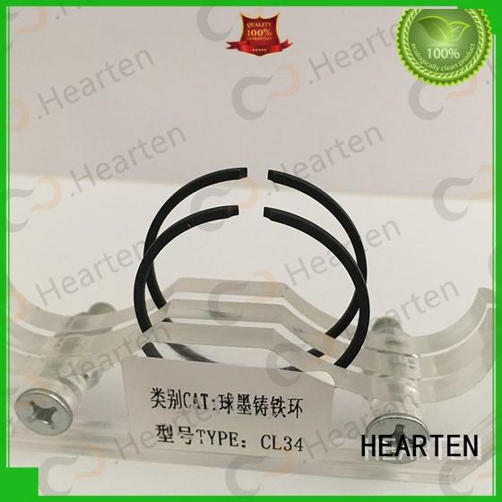 stable garden machine piston ring chain saw wholesale for internal combustion engines