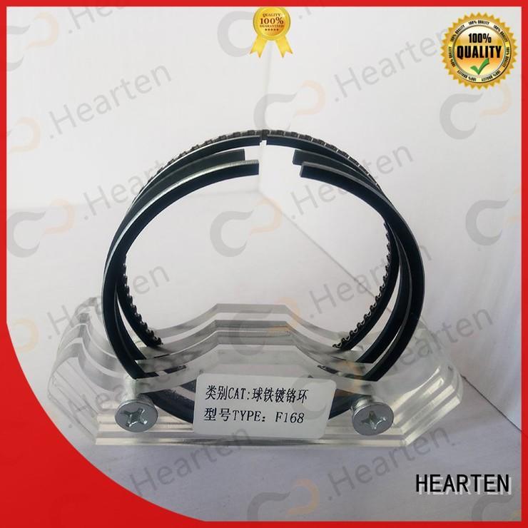 Hot engine piston rings machinery HEARTEN Brand