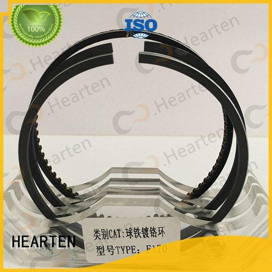 kinds machinery electric auto engine parts HEARTEN