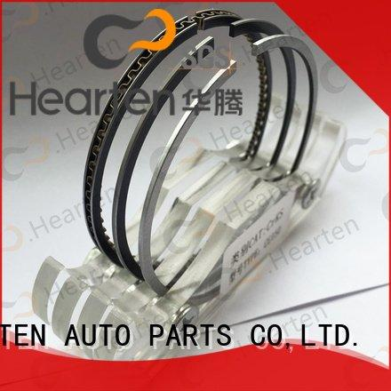 suitable cks pvd HEARTEN motorcycle piston rings
