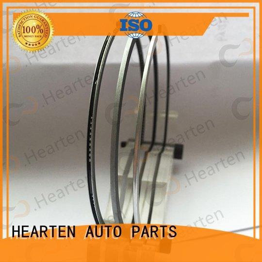 Auto  Piston  Ring chromium engine diesel piston HEARTEN