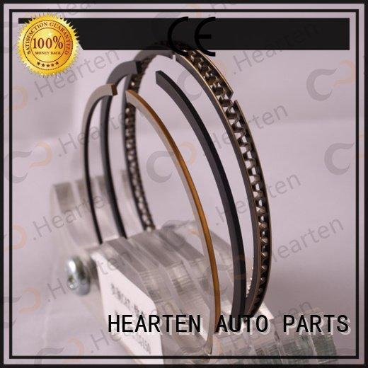 HEARTEN Brand sealing suitable ring motorcycle engine parts titanium