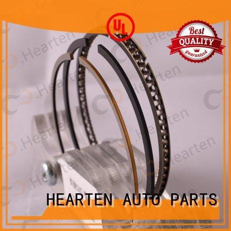 HEARTEN Brand suitable piston engine motorcycle engine parts wearresistantmaterial