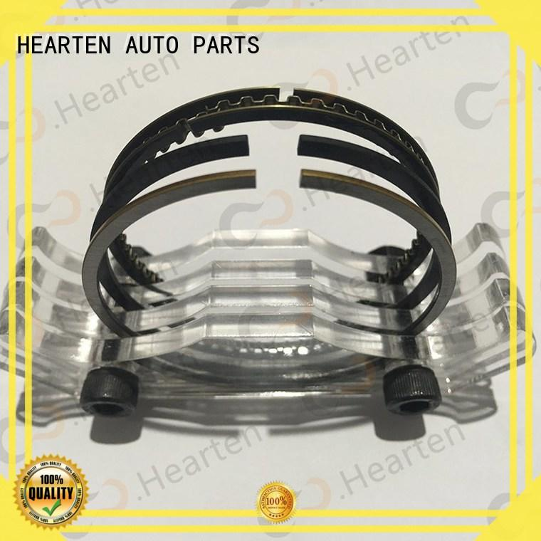 reliable motorcycle piston rings suppliers pvd factory direct supply for honda