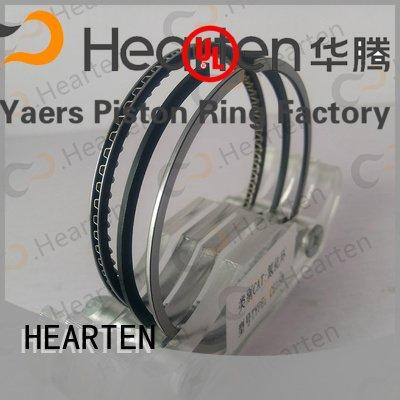 Custom motorcycle engine parts engine performance strong HEARTEN
