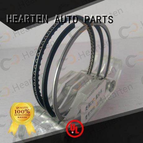 motorcycle piston rings sealing motorcycle engine parts HEARTEN