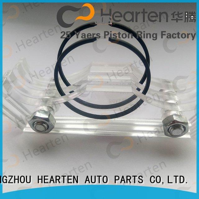 HEARTEN engines internal Garden Machine Piston  Ring gasoline chain