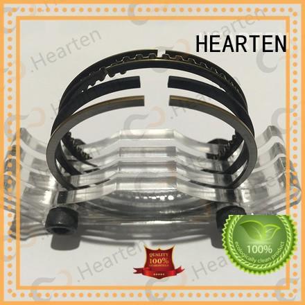 HEARTEN nodular cast iron piston ring manufacturers factory direct supply for honda