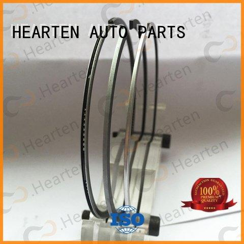 motorcycle piston rings strong chromium motorcycle engine parts