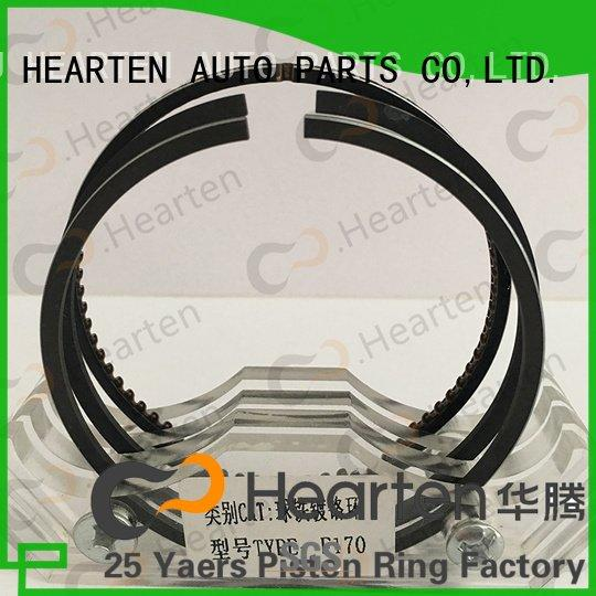 HEARTEN auto engine parts piston partsthe ring