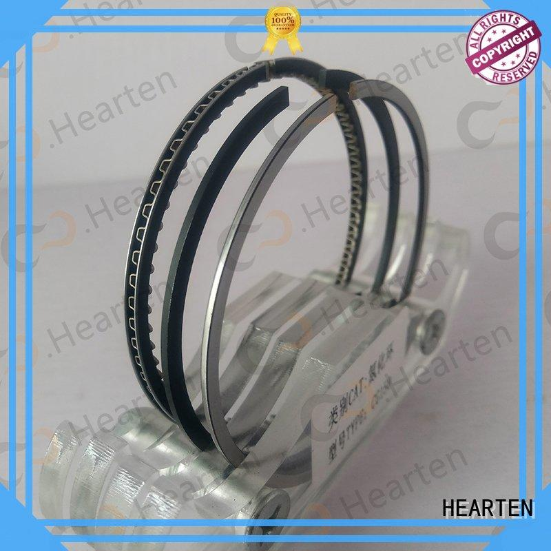 diesel automobile ring OEM piston and rings HEARTEN