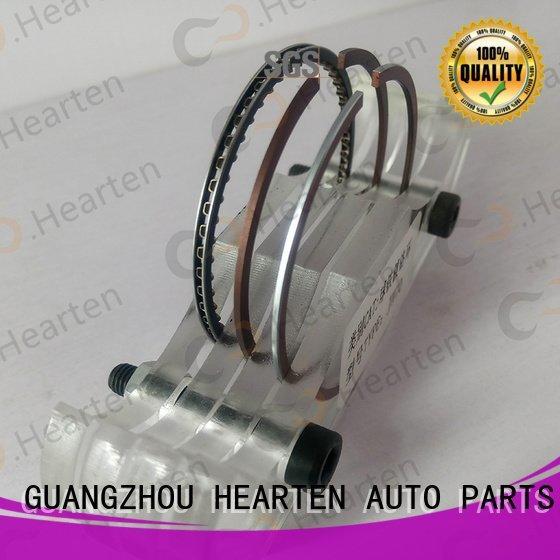 large rings automotive piston HEARTEN piston ring sealer