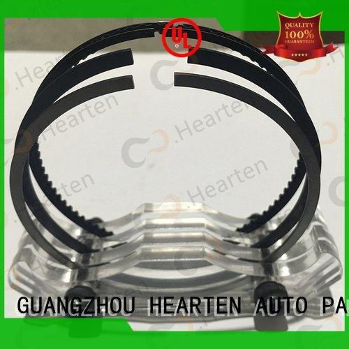 HEARTEN pvd ring piston ring sealer nitriding engine