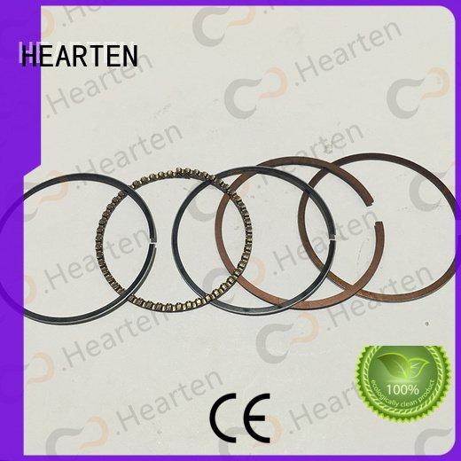 motorcycle piston rings piston rings pvd strong HEARTEN