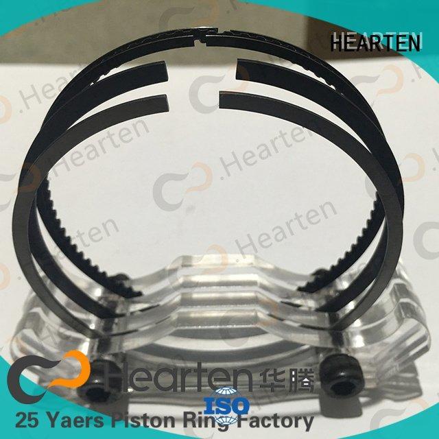 nitriding pvd HEARTEN piston ring sealer