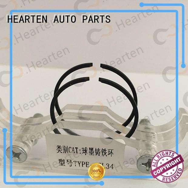 piston ring factory price for gasoline engine HEARTEN