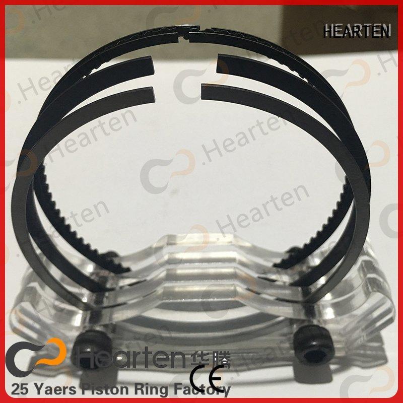 HEARTEN pvd rings piston ring sealer chromium automobile