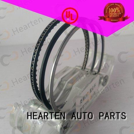 nitriding chromium automobile piston ring sealer HEARTEN