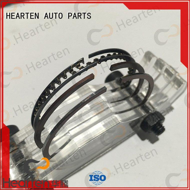 Hot motorcycle piston rings rings motorcycle engine parts engine HEARTEN