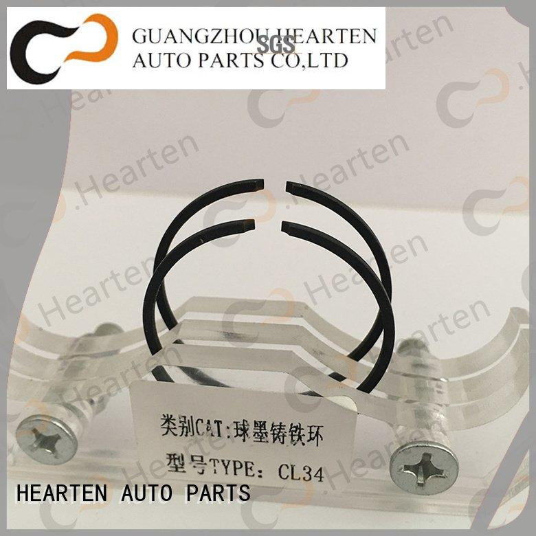 HEARTEN Brand garden chain gasoline Garden Machine Piston  Ring internal